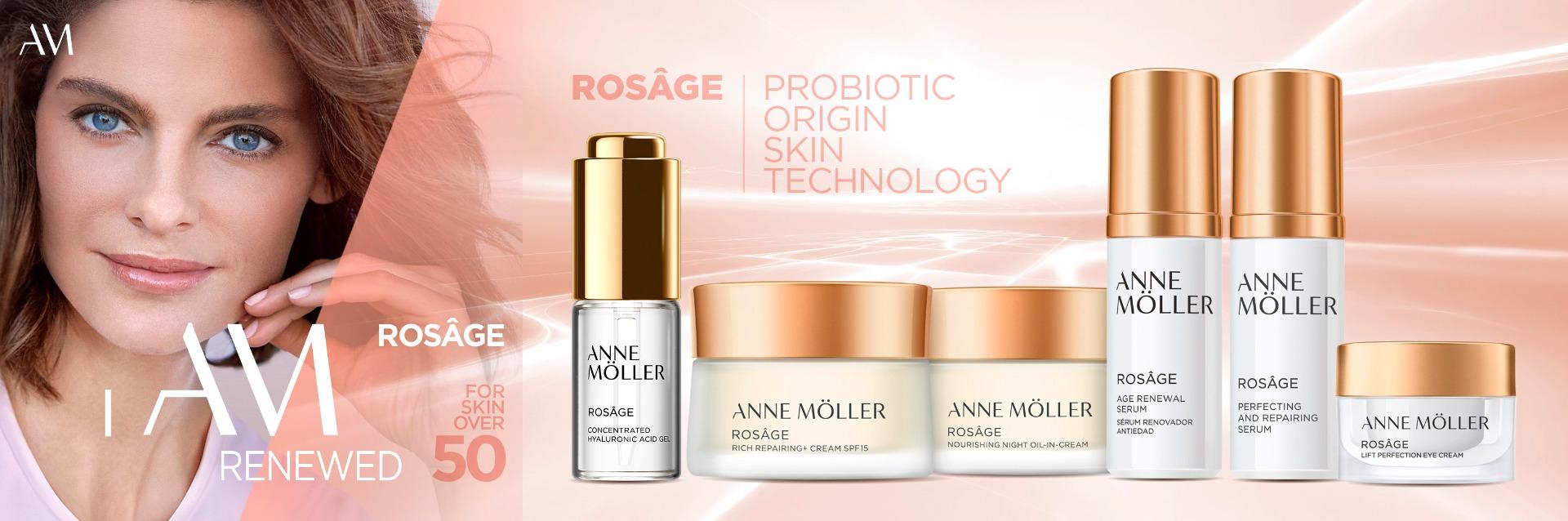 Oferta Anne Moller