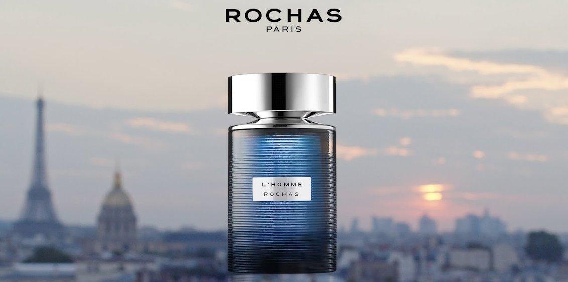 Oferta L'homme Rochas