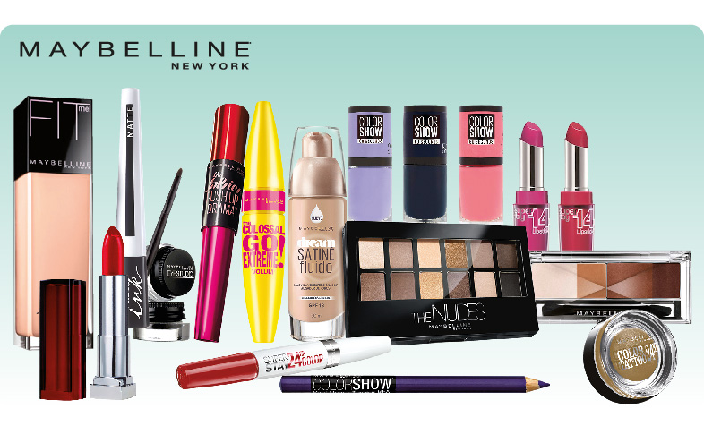 Oferta Maybelline New York